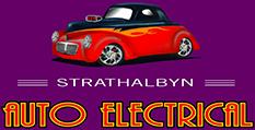 Strathalbyn Auto Electrical